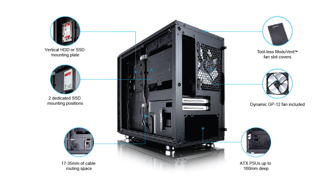 f028dde5 5152 44ba 81e0 639b04b18494 Fractal Design Define Nano S Window