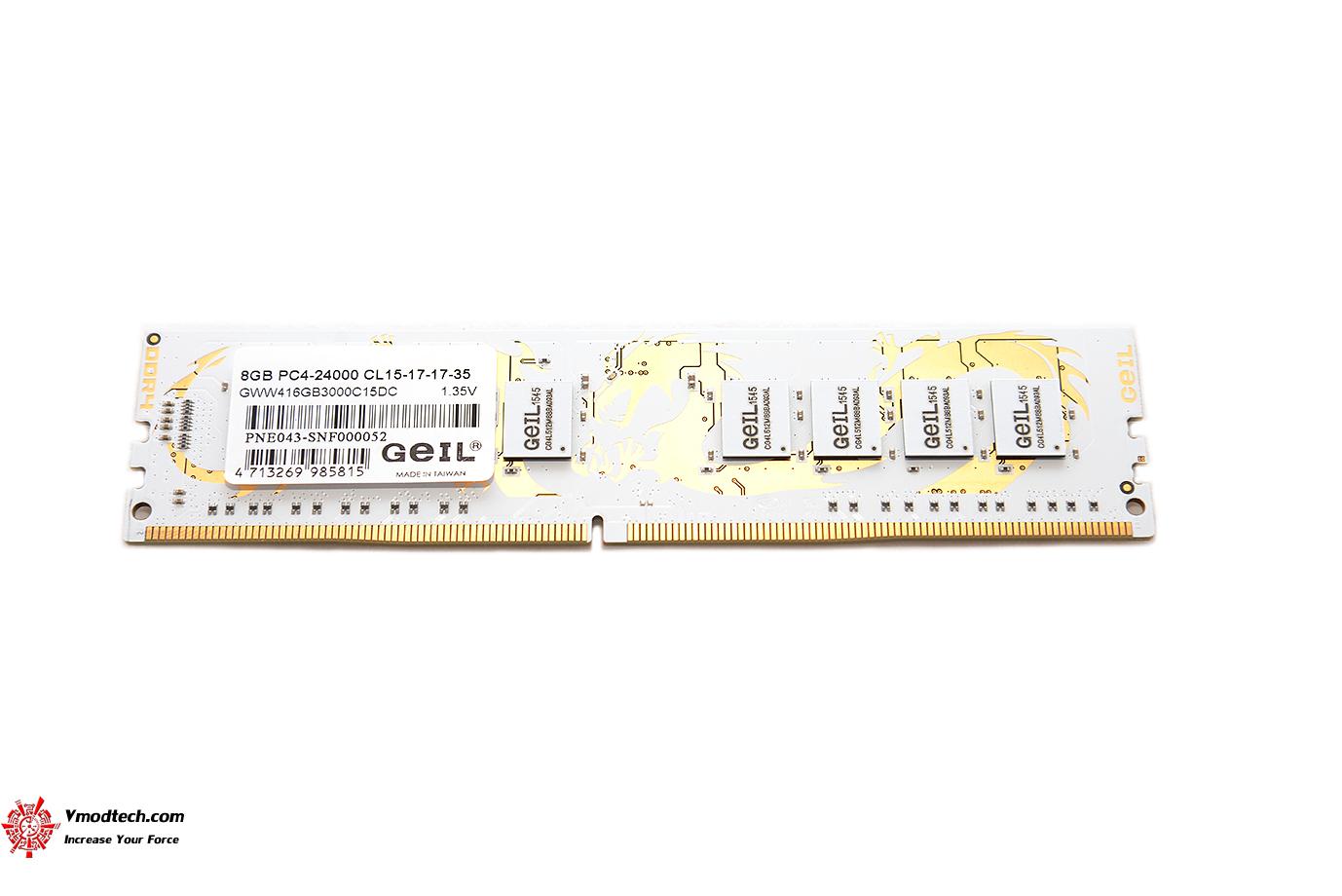dsc 3631 GEIL DDR4 Dragon RAM 3000Mhz 16GB REVIEW