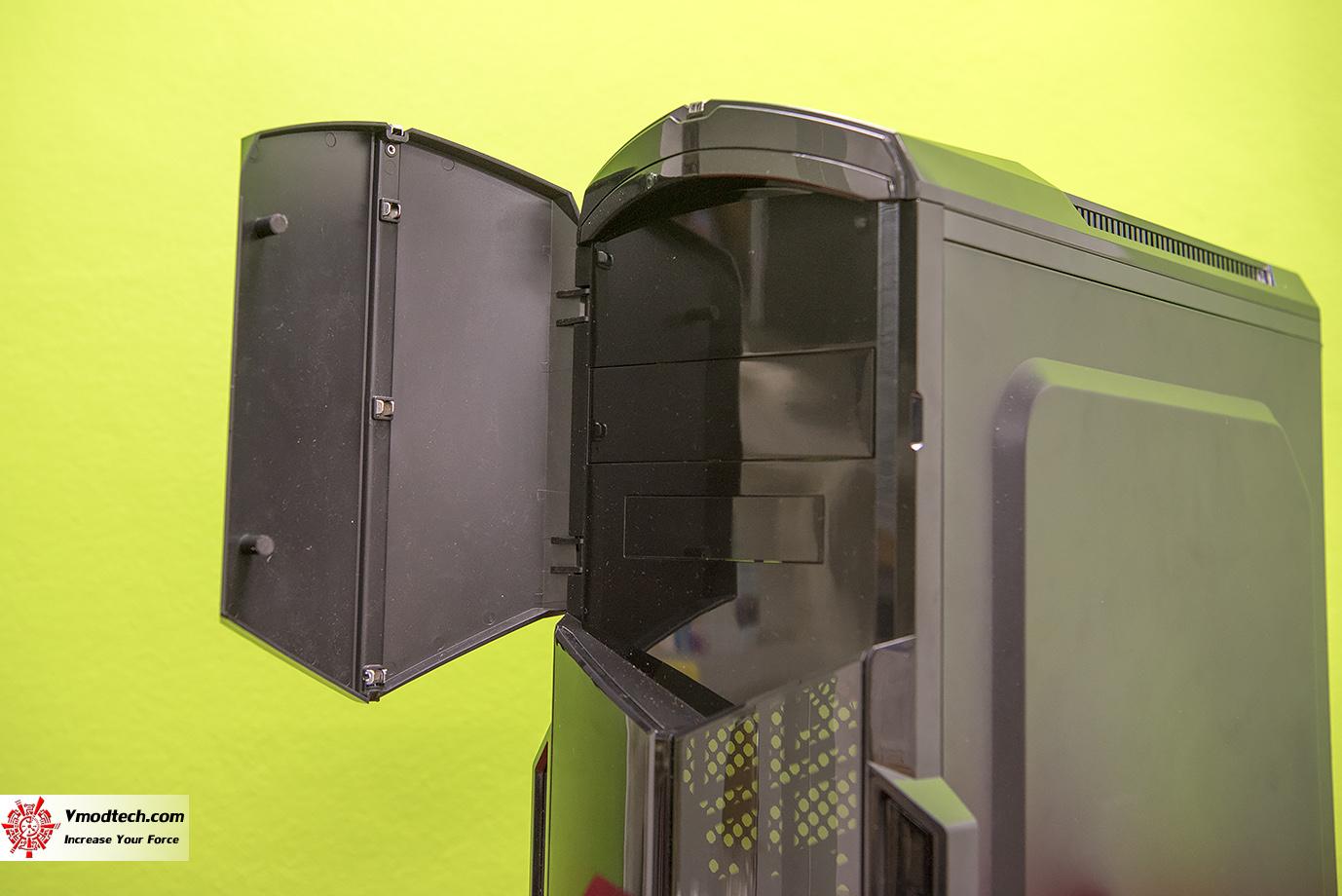 dsc 8181 Thermaltake Versa N21 Window Mid tower Chassis