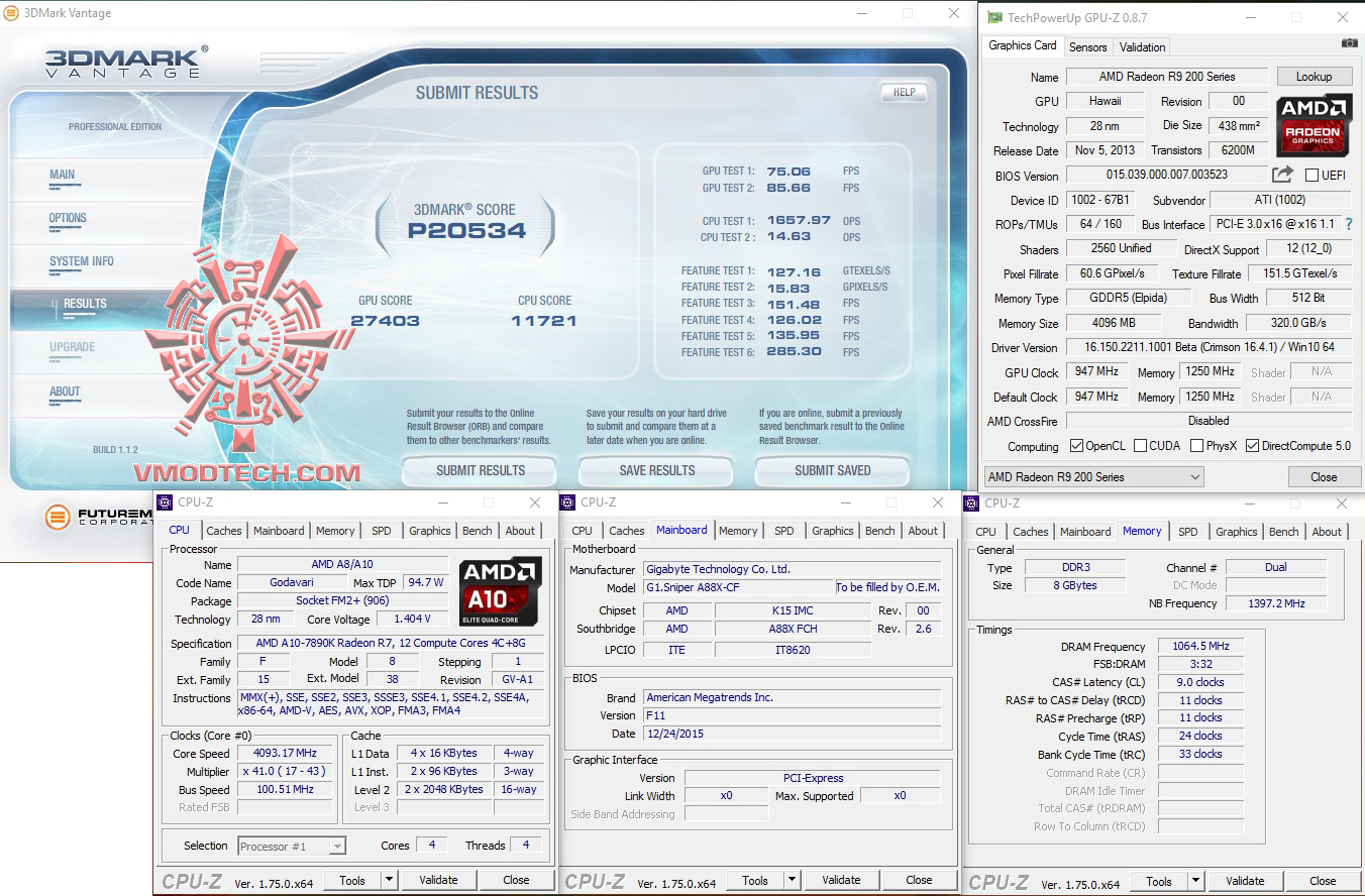 AMD A10-7890K Processor Review ,AMD A10-7890K Processor