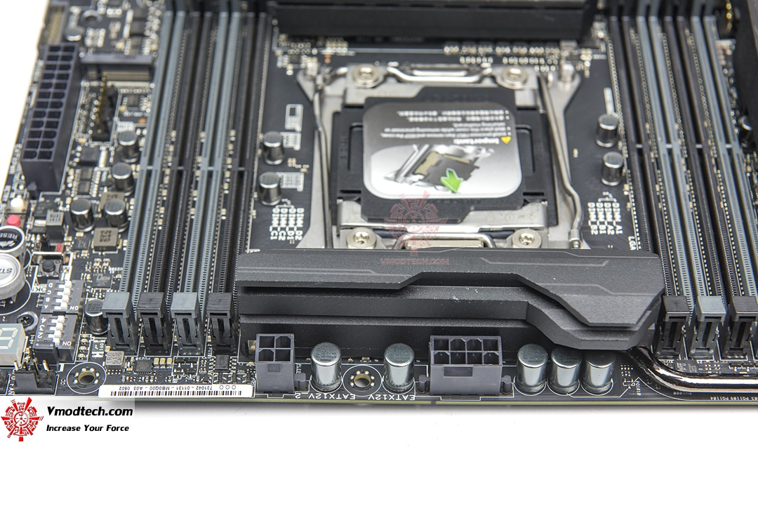tpp 7223 ASUS ROG RAMPAGE V EDITION 10 Review