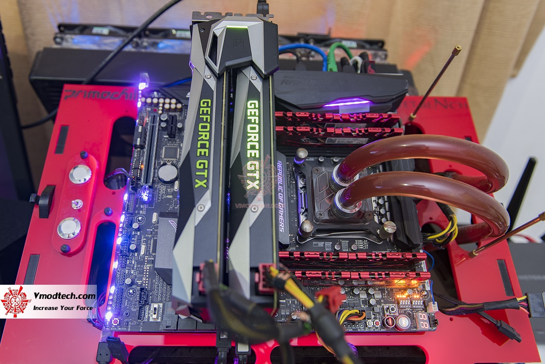 tpp 7233 ASUS ROG RAMPAGE V EDITION 10 Review