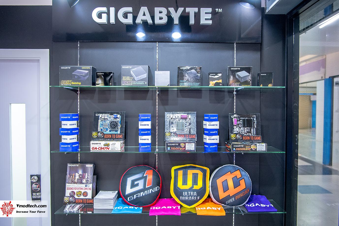 dsc 7655 ภาพบรรยากาศงานเปิดตัว GIGABYTE SHOWROOM อย่างเป็นทางการที่ชั้น 4 ห้าง PALLADIUM IT PRATUNAM
