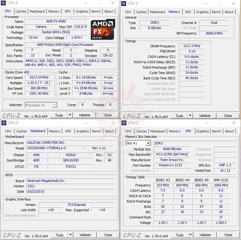 AMD Radeon RX 480 New Driver AMD Radeon Software Crimson