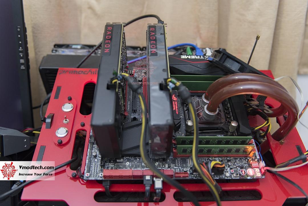 หน้าที่ 1 - AMD RADEON RX 480 2-Ways CrossFire Review | Vmodtech com