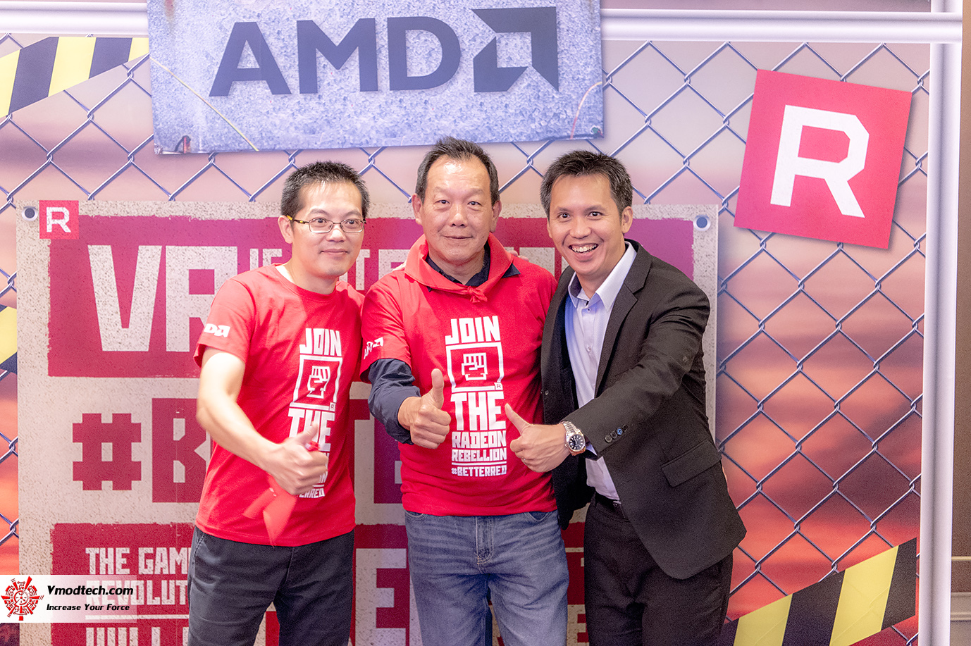 pd4 1208 ภาพบรรยากาศงาน AMD POLARIS LAUNCH IN BANGKOK CITY JOIN THE RADEON REBELLION