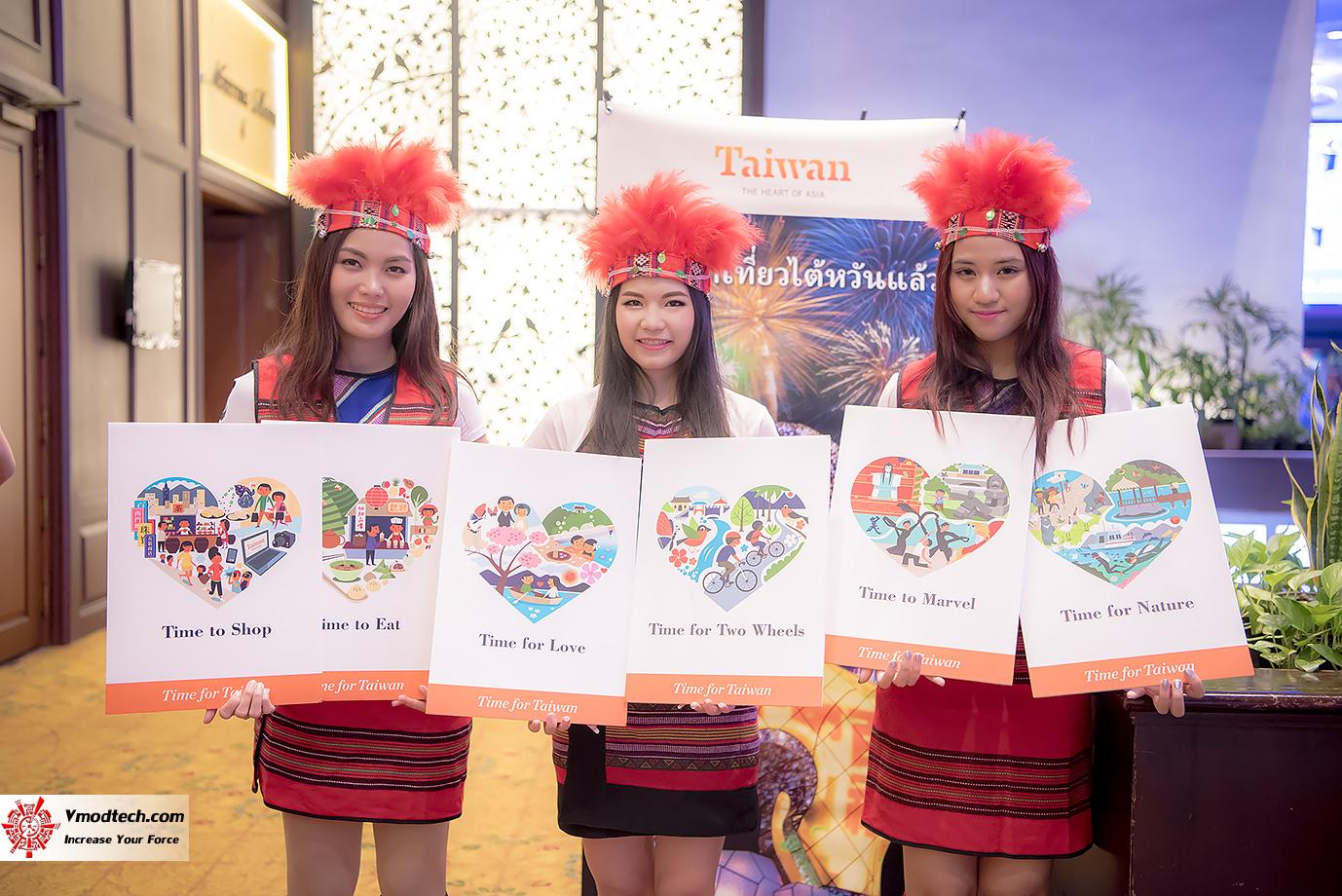dsc 9429 ภาพบรรยากาศงาน Taiwan Tourism ภายในงาน Thai International Travel Fair 2016