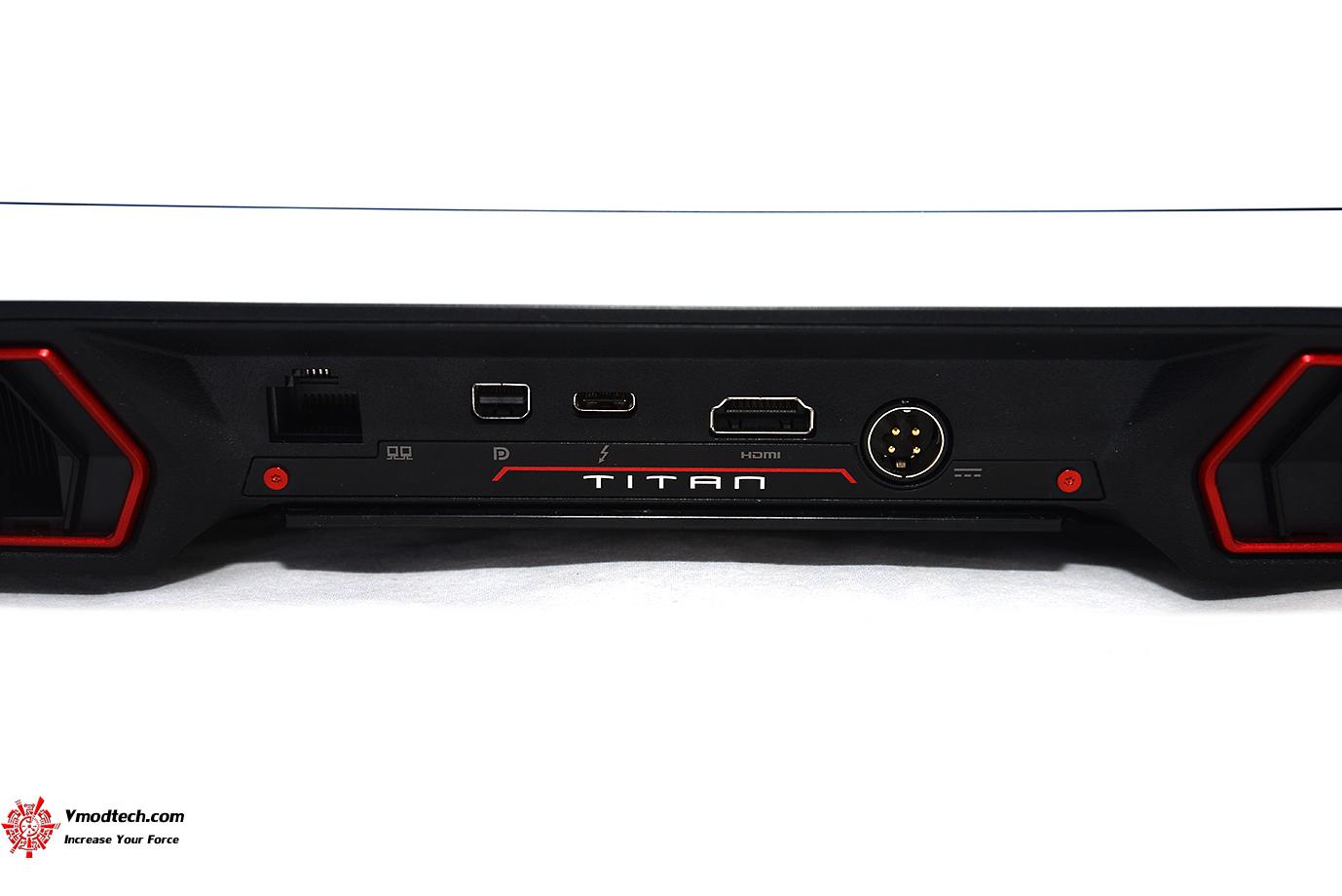 dsc 4758 MSI GT73VR 6RF Titan Pro Review