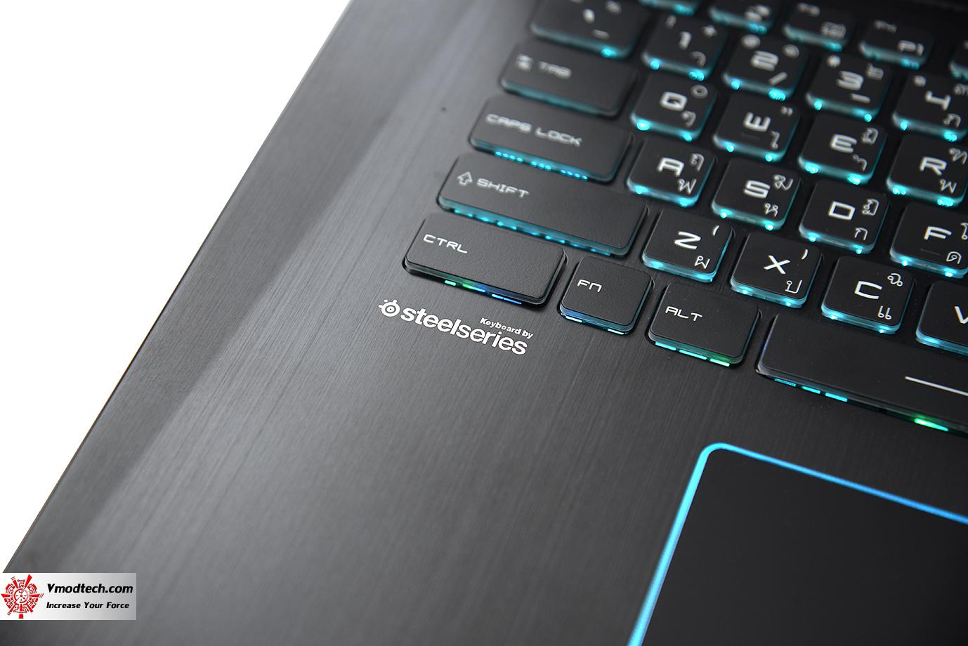 dsc 4839 MSI GT73VR 6RF Titan Pro Review