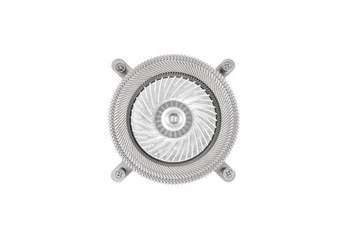 7 Thermaltake เปิดตัวฮีตซิงค์ระบายความร้อนซีพียูรุ่น Engine 27 1U Low Profile CPU Cooler รุ่นใหม่ล่าสุด