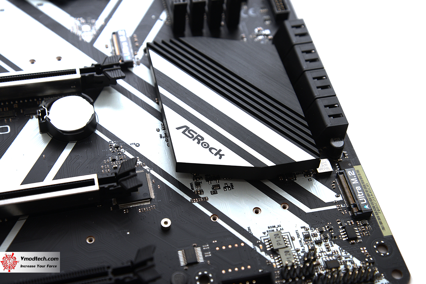 dsc 0460 ASRock Z270 Extreme4 Review