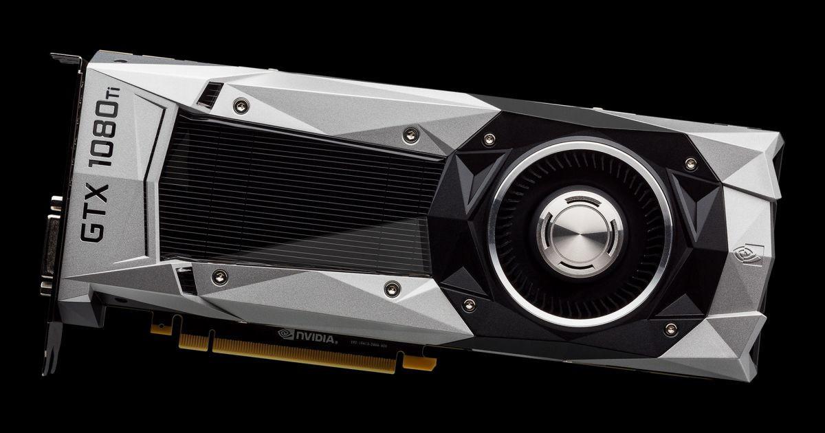 0f3fd271d5f1 คาดกันว่าในงาน Nvidia GeForce GTX Gaming Celebration Event at GDC 2017 อาจจะมีการเปิดเผยข้อมูลของ GTX 1080Ti