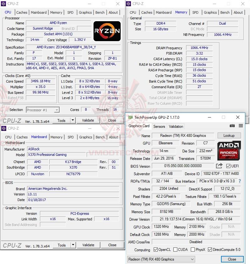 AMD RYZEN 7 1700X REVIEW ,AMD RYZEN 7 1700X REVIEW การกลับมาที่ยิ่ง