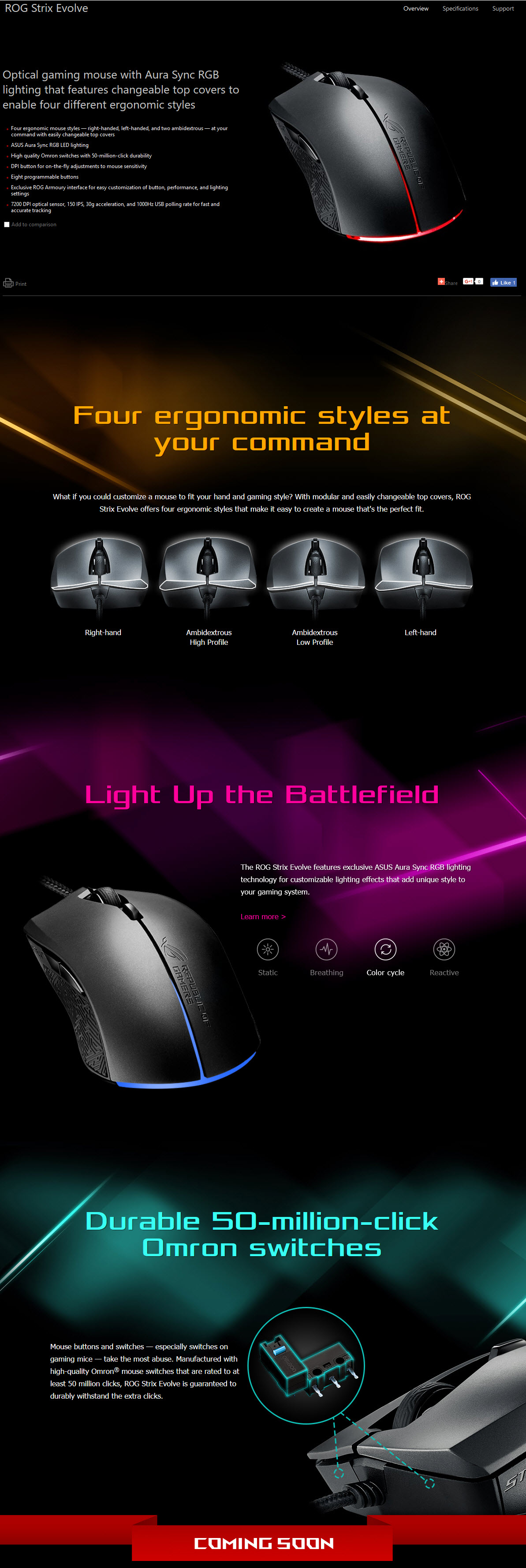 2017 03 13 20 52 24 ASUS ROG Strix Evolve Gaming Mouse Review