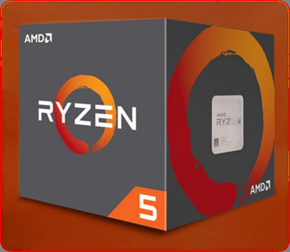 ryzen 5 AMD Ryzen 5 พลังที่ขับเคลื่อนประสิทธิภาพให้กับเดสก์ท็อปพีซี พร้อมวางจำหน่ายทั่วโลกวันที่ 11 เมษายนนี้