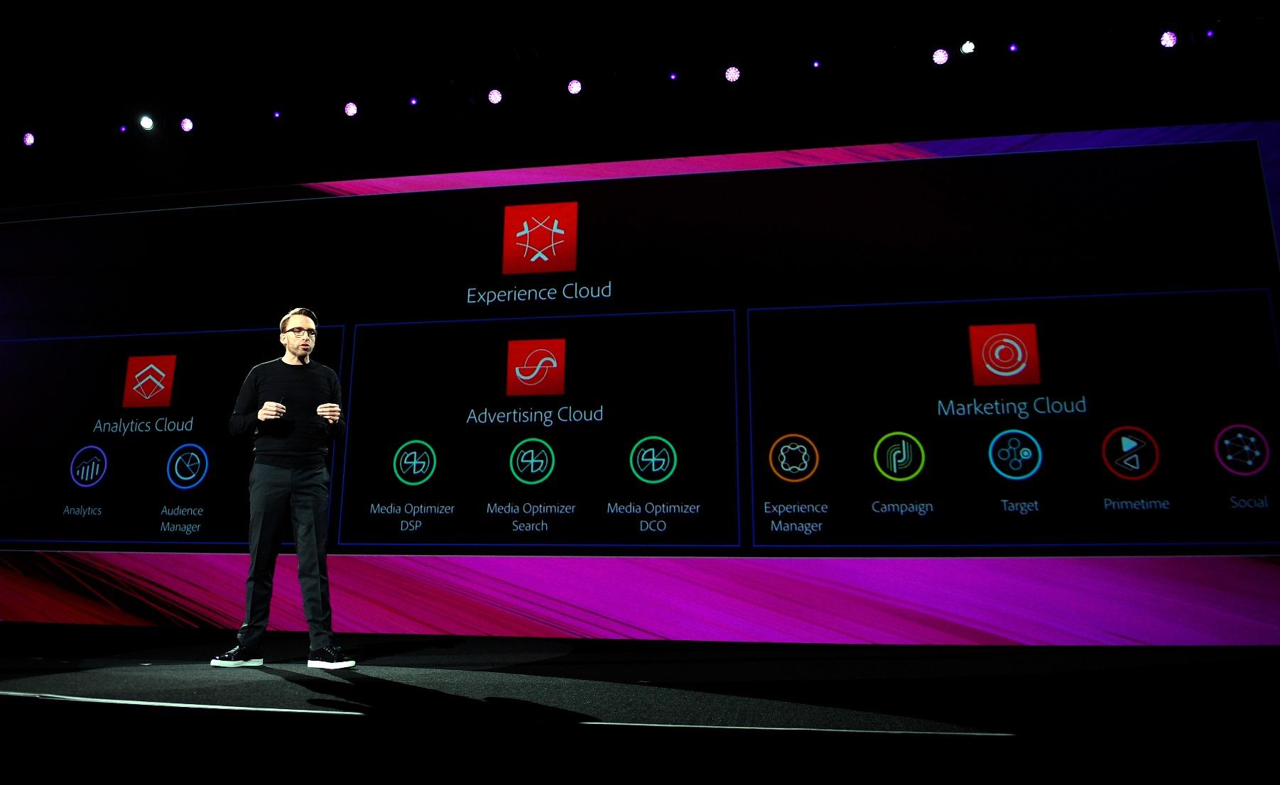 20170321 adobe summit day 1  2312 อะโดบีปฏิวัติการสร้างสรรค์ประสบการณ์ลูกค้าที่งาน Adobe Summit 2017