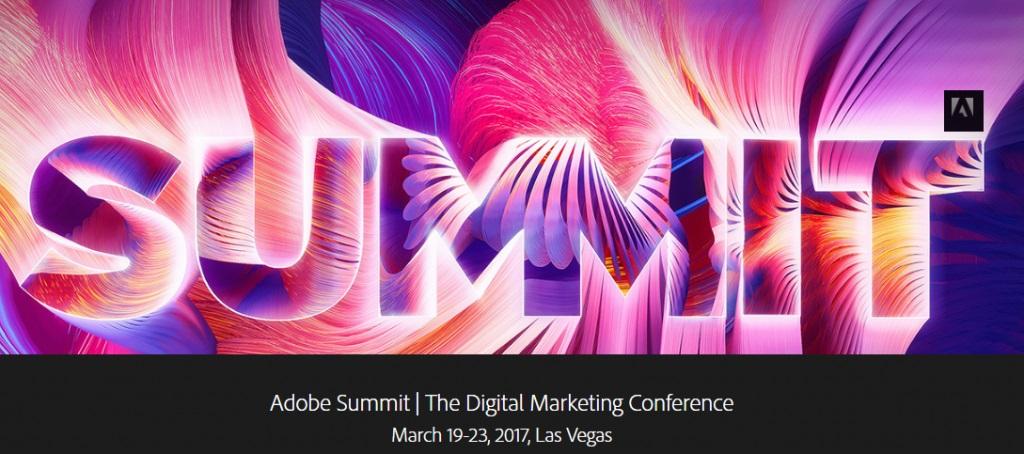 adobe su 1024x454 อะโดบีปฏิวัติการสร้างสรรค์ประสบการณ์ลูกค้าที่งาน Adobe Summit 2017