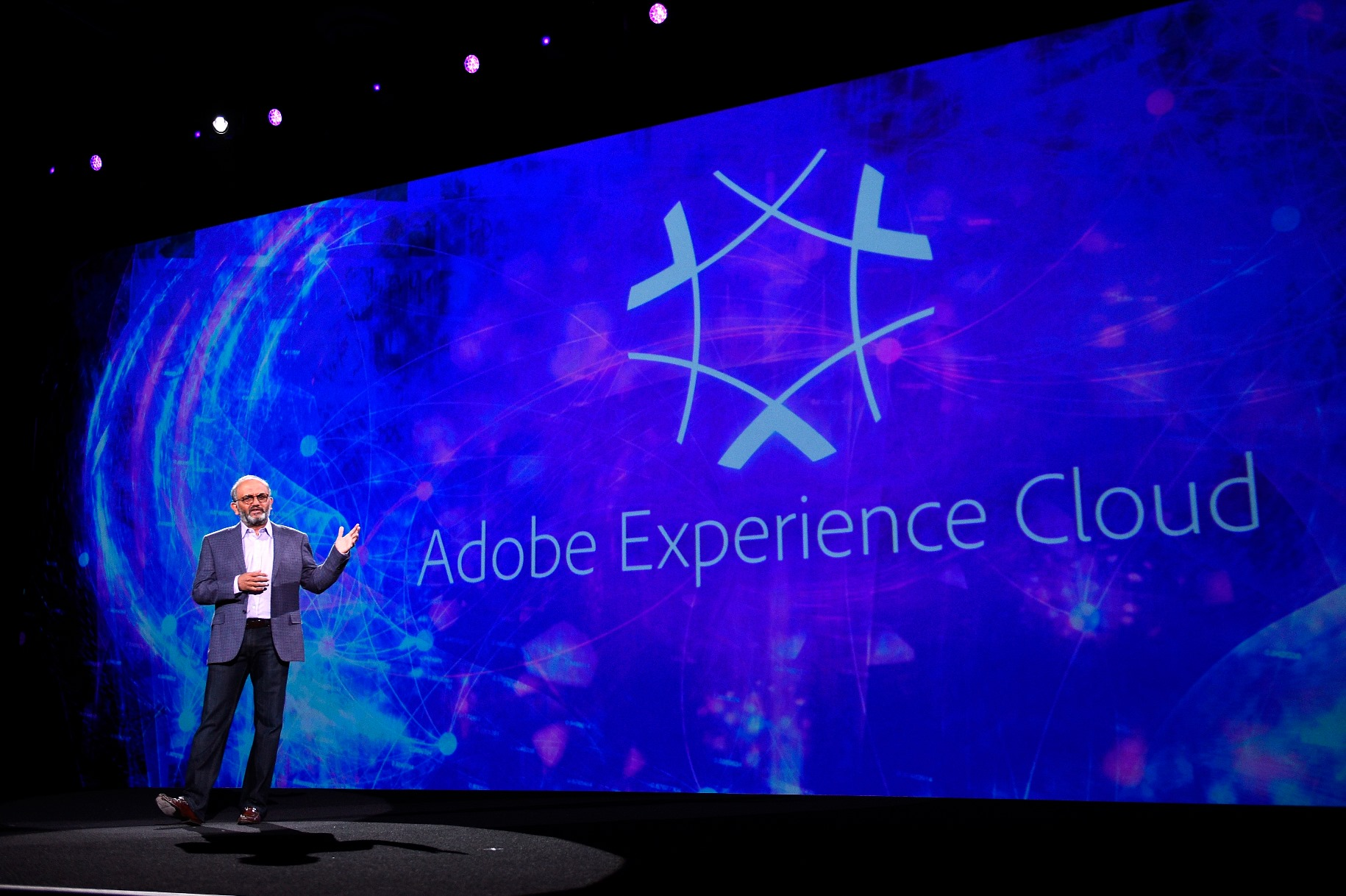 adobesummit2017 006 อะโดบีปฏิวัติการสร้างสรรค์ประสบการณ์ลูกค้าที่งาน Adobe Summit 2017
