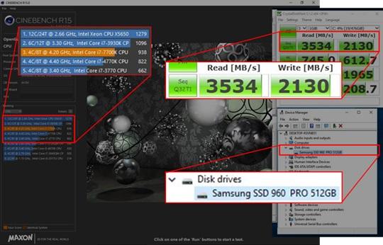 asrock deskmini ASRock DeskMini ให้ประสิทธิภาพที่เหนือกว่าบนแพลตฟอร์ม Mini STX ด้วยซีพียู Intel Core i7 7700K
