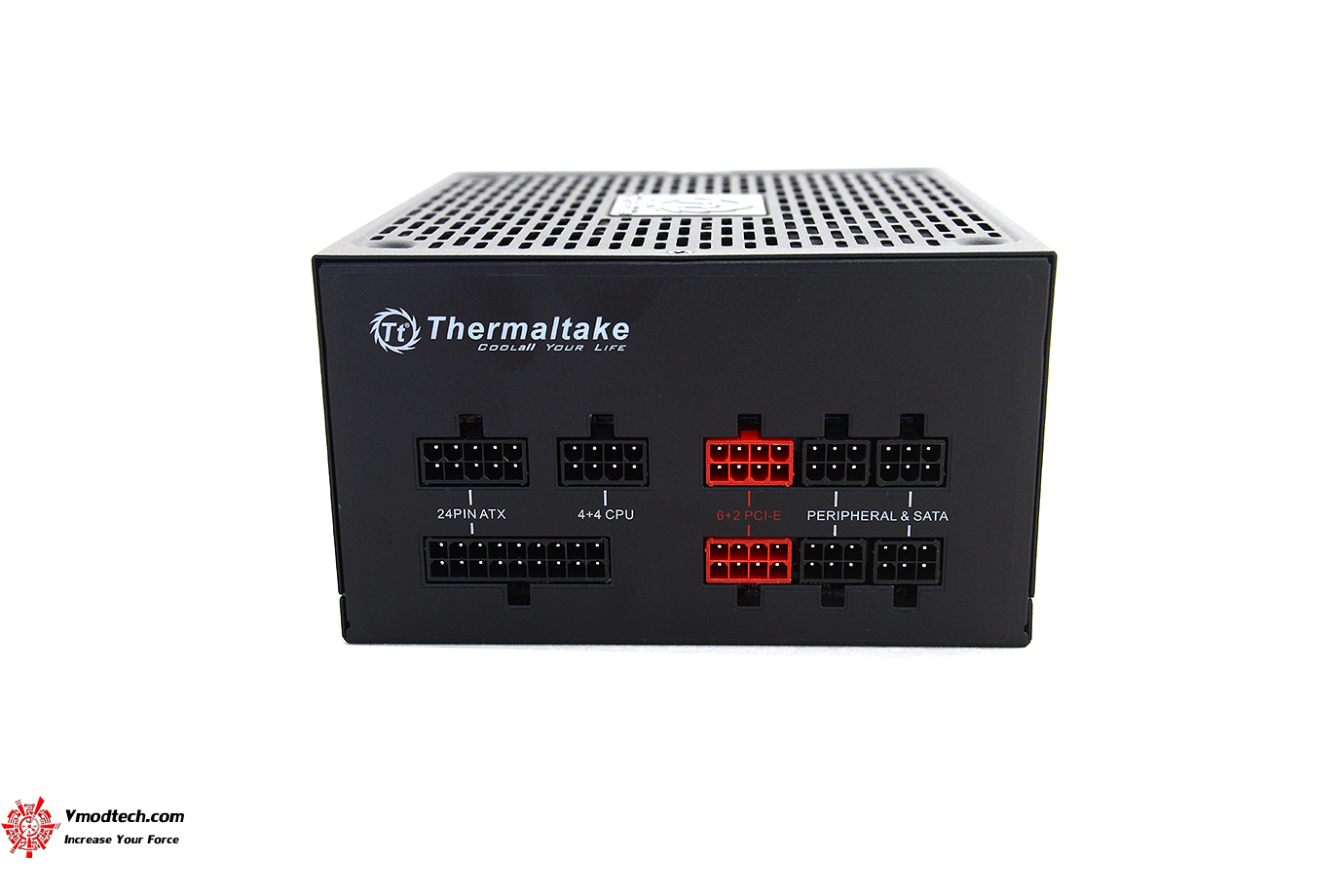 dsc 6200 Thermaltake Toughpower DPS G RGB 650W Gold Review