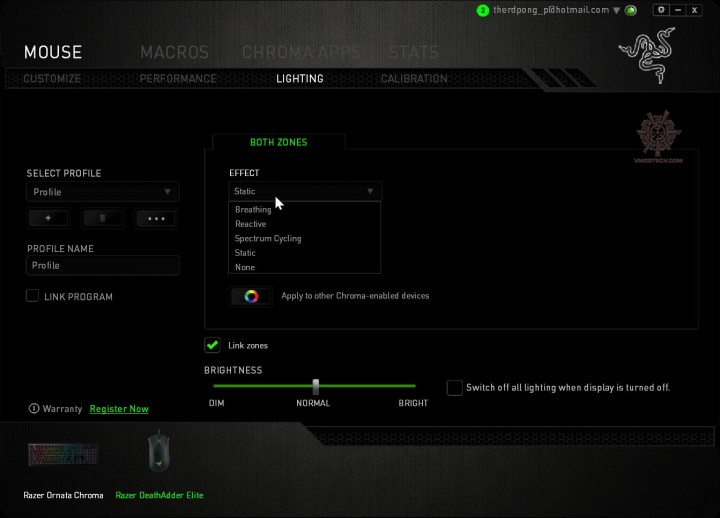 a2 Razer DeathAdder Elite Review