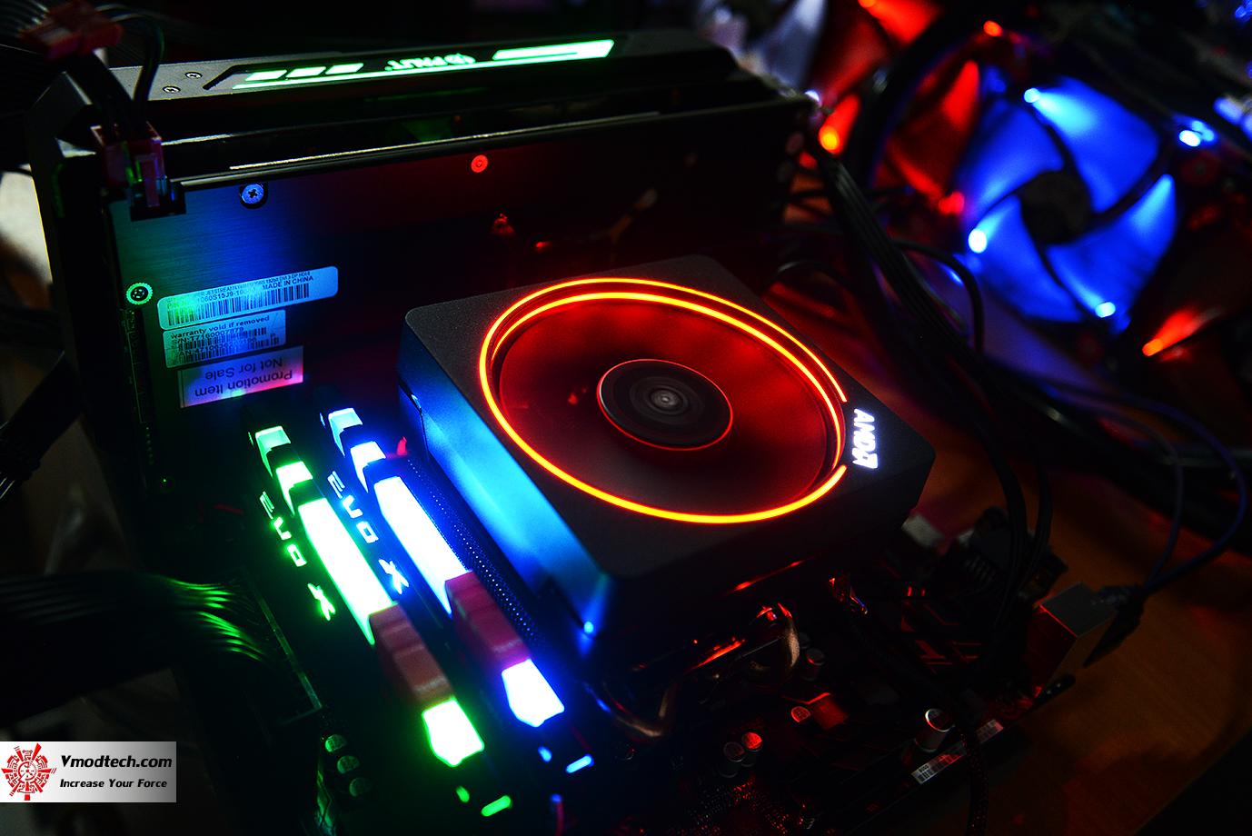AMD Ryzen Wraith Max RGB Cooler and AMD Wraith Stealth