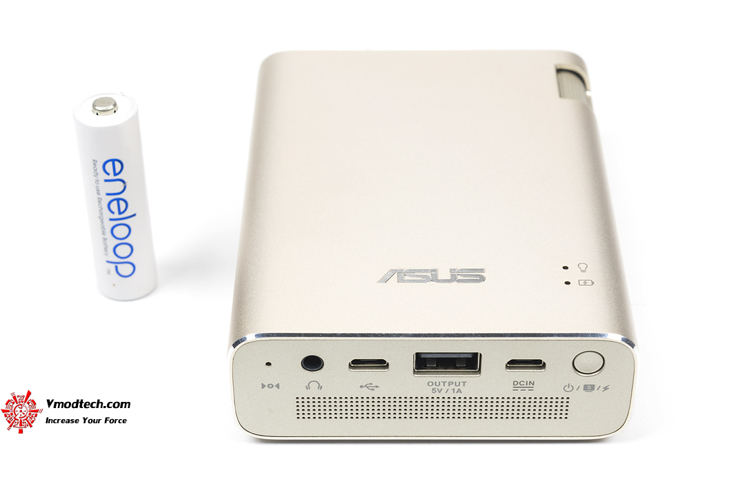 tpp 0286 ASUS ZenBeam GO E1Z Portable Andriod Projector Review