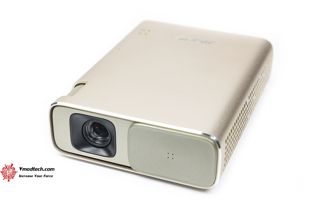 tpp 0290 ASUS ZenBeam GO E1Z Portable Andriod Projector Review
