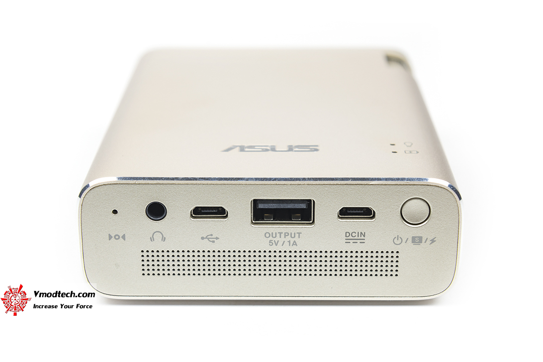 tpp 0291 ASUS ZenBeam GO E1Z Portable Andriod Projector Review