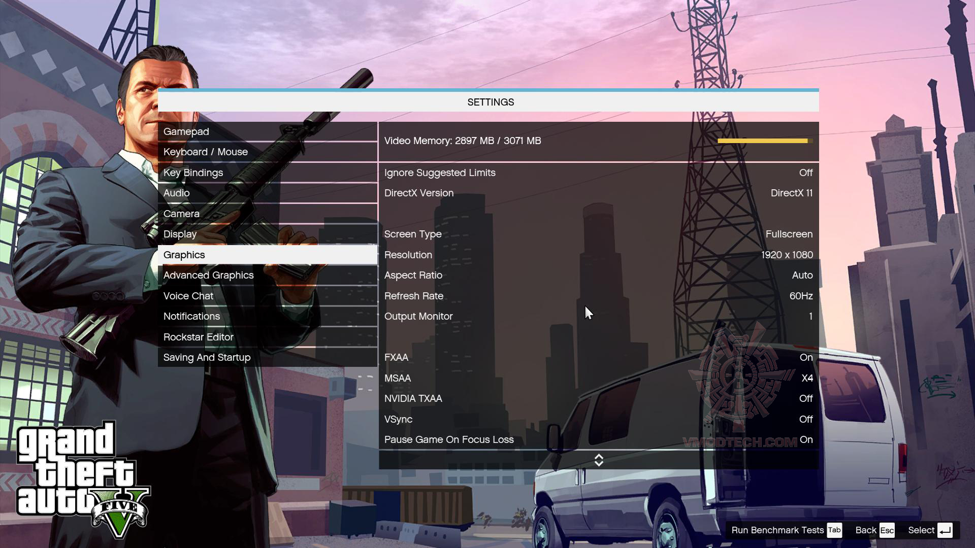 gta5 2017 04 27 08 07 54 13 Acer Aspire GX 785 Review