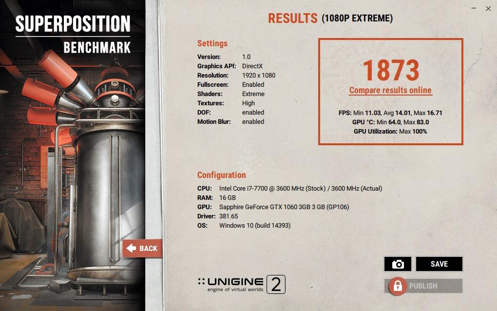 hv2 ex2 Acer Aspire GX 785 Review