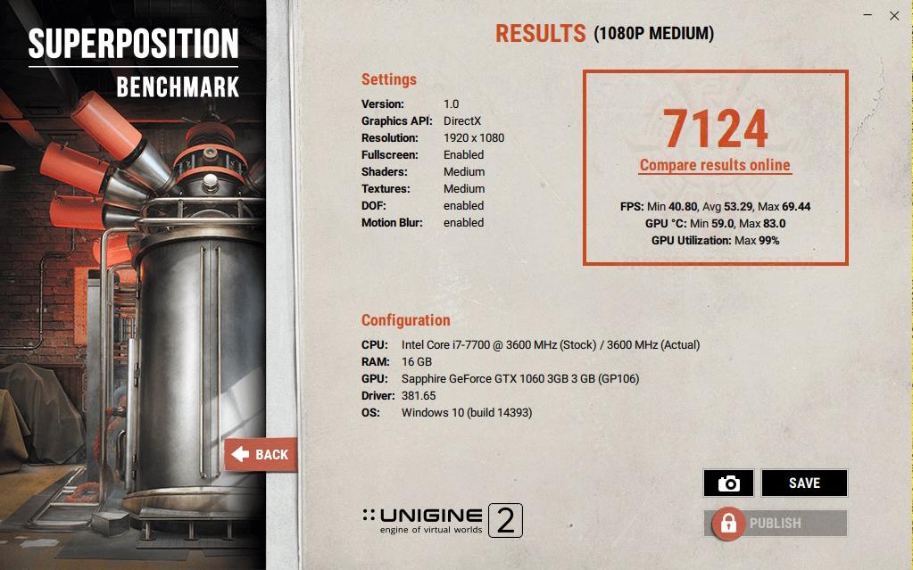 hv2 medium Acer Aspire GX 785 Review