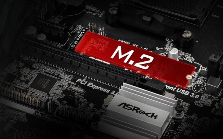 asrock a320m hdv 3 720x451  ASRock A320M HDV เมนบอร์ดรุ่นเล็ก สเปกสุดคุ้ม สำหรับ Ryzen โดยเฉพาะ