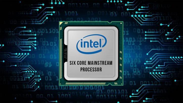 untitled 3 Intel เตรียมเปิดตัว Intel Core i7 8700K และ Core i5 8600K แบบ 6คอร์ 12เทรดในรหัส Coffee Lake