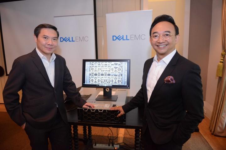 03 dell emc 720x480 เดลล์ อีเอ็มซี เปิดตัวสายผลิตภัณฑ์เซิร์ฟเวอร์ที่ขายดีที่สุดในโลก รุ่นเน็กซ์ เจน ลงตลาด