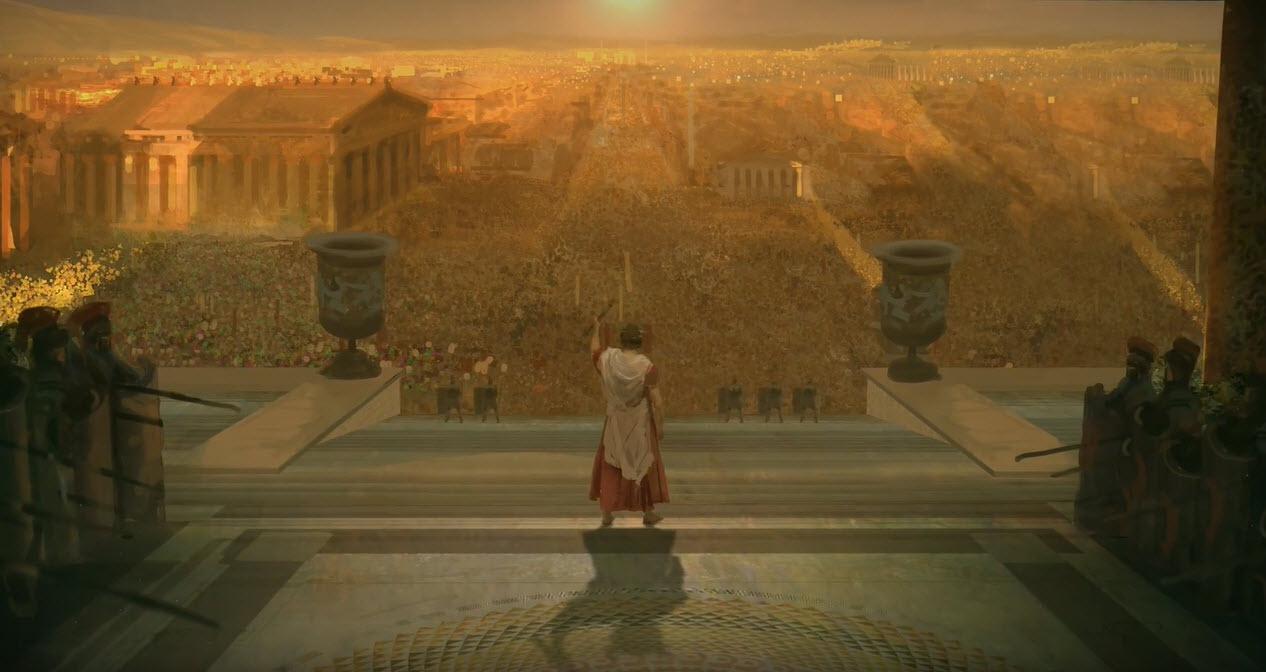 2017 08 22 10 46 12 ไมโครซอฟเปิดตัวเกมส์ระดับตำนาน Age of Empires IV พร้อม Trailer อย่างเป็นทางการ