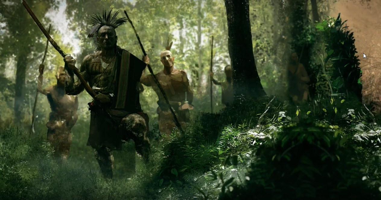 2017 08 22 10 46 31 ไมโครซอฟเปิดตัวเกมส์ระดับตำนาน Age of Empires IV พร้อม Trailer อย่างเป็นทางการ