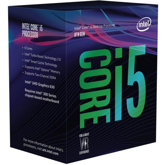 intel coffeelake i5 packaging1 แอบดูกล่องใส่ซีพียู Intel Core i5 , i7 Coffeelake รุ่นที่ 8th ใหม่ล่าสุดที่ใช้ได้กับเมนบอร์ดชิบเซ็ตซีรี่ย์ 300 chipset เท่านั้น!!!