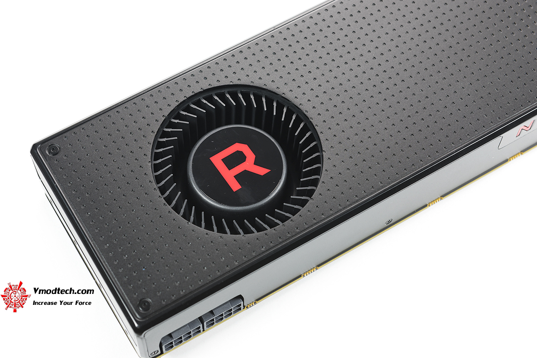 tpp 1520 AMD Radeon RX Vega 64 8GB HBM2 Review