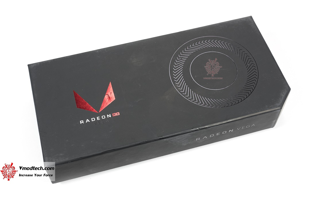 tpp 1645 AMD Radeon RX Vega 64 8GB HBM2 Review