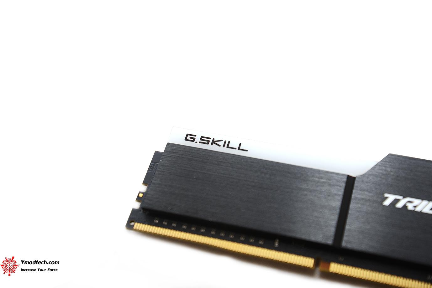 dsc 2940 G.SKILL Trident Z RGB DDR4 3200MHz 32GB (8GBx4) Quad Channel Review