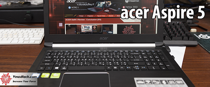main1 acer Aspire 5 A515 51G 599R Review