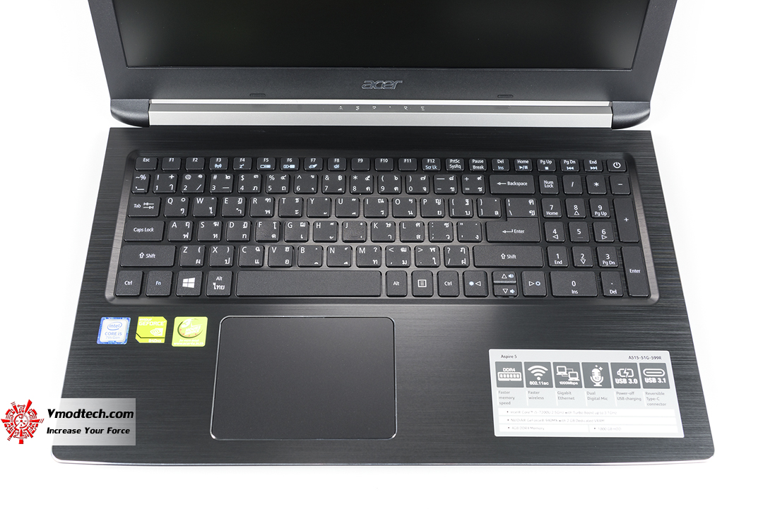 tpp 1680 acer Aspire 5 A515 51G 599R Review