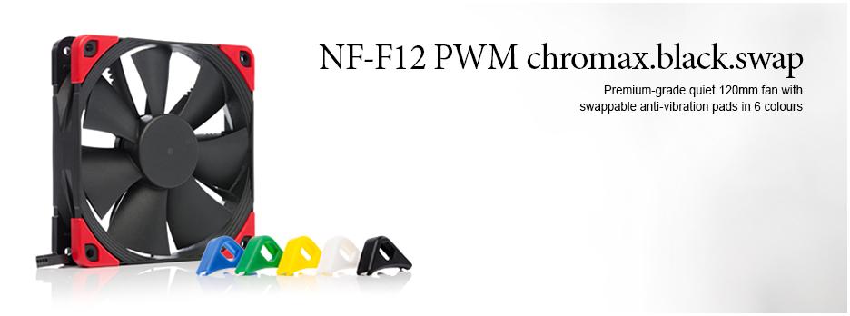 3002253c3f5d4c88396fa88d6f3e74fc NOCTUA เปิดตัวอุปกรณ์เสริม Chromax line fans, สาย Cables และ Heatsink Covers รุ่นใหม่ล่าสุดพร้อมแล้วสำหรับนักม๊อดมืออาชีพ