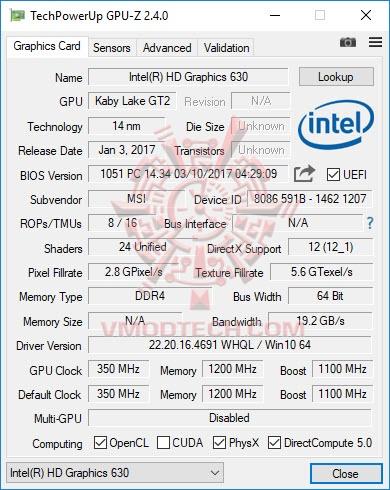 MSI GV62 7RC GV Series Laptop Review , :