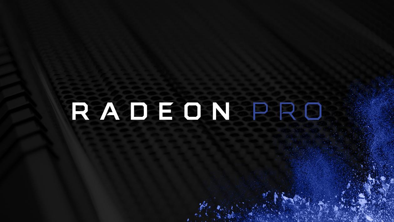"""11592 radeon pro 1260x709 AMD ได้ชื่อเป็น """"Brand of the Year"""" รับรางวัล """"Best Tech 2017 Awards"""" ในงานประกาศรางวัลรายการ Trusted Review"""