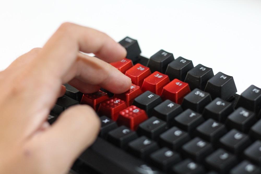 hyperx fps alloy 2 Kingston HyperX แนะนำการเตรียมคีย์บอร์ดคู่ใจ เพื่อตะลุยสมรภูมิในเกม PUBG