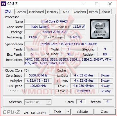 cpu1 Kingmax Zeus Dragon DDR4 Gaming DDR4 2800 MHz 8GB x 2 Review