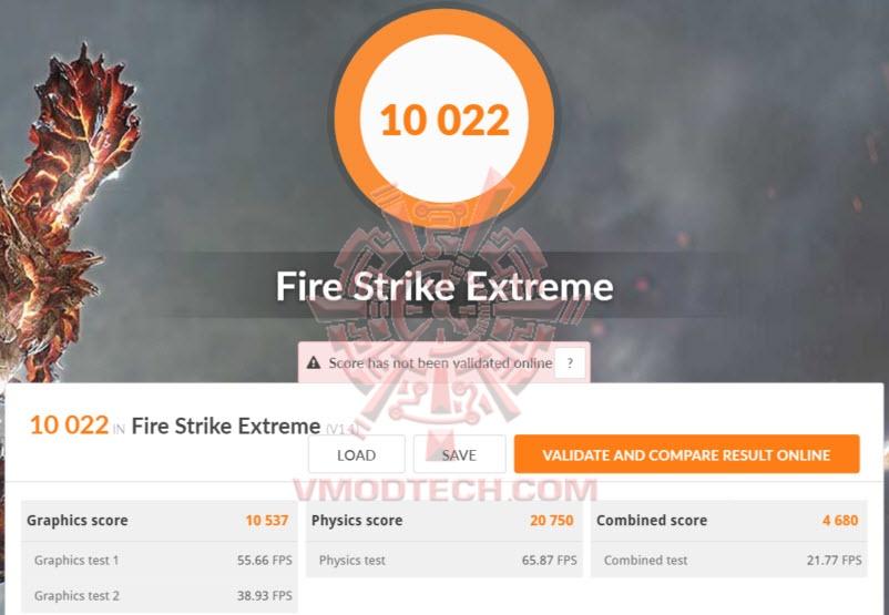 MSI GeForce GTX 1070 Ti DUKE 8G Review , : : 3DMark