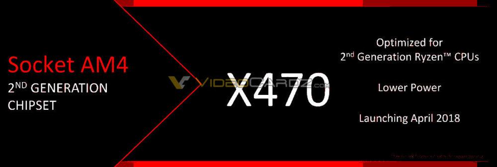 amd am4 ryzen plus 1000x336 AMD พร้อมเปิดตัวซีพียู Zen+ สถาปัตย์ Ryzen 12nm มาพร้อมเมนบอร์ดในชิบเซ็ต X470 ใหม่ล่าสุด พร้อมเปิดตัวในเดือนมีนาคม 2018 นี้